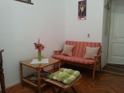 Photo for Studio flat with air-conditioning Rijeka (AS-13746-a)