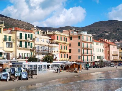 Photo for Apartment Boggiano (AAO110) in Alassio - 5 persons, 2 bedrooms