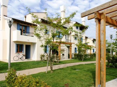 Photo for Vacation home Villaggio A Mare (CAO642) in Caorle - 6 persons, 2 bedrooms