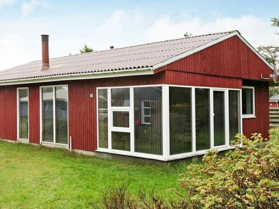 Photo for Charming Holiday Home in Oksbøl near beach
