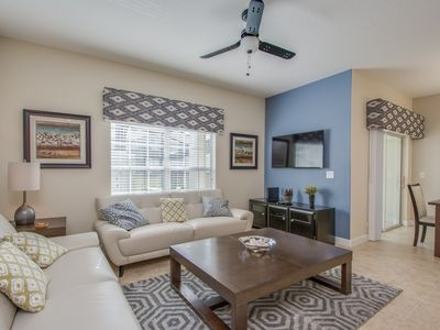 Photo for 4 Bdrooms Townhouse at Storey Lake