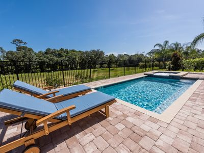 Photo for ACO PREMIUM – 5 Bd with Private Pool and Grill (1843)