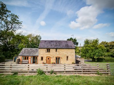 Photo for Little Barn, CHIPPING NORTON