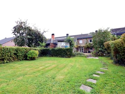 Photo for Beautiful, authentic Ardennes house with a large garden, located in a quiet village.