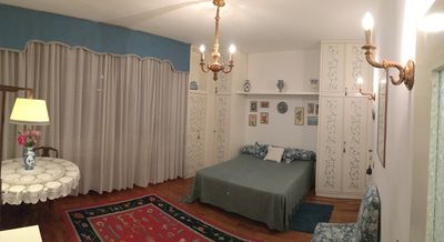 Photo for Mascagni: an adorable apartment in downtown