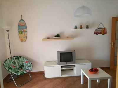 Photo for Apartment with 2 bedrooms only 100 meters fro ...