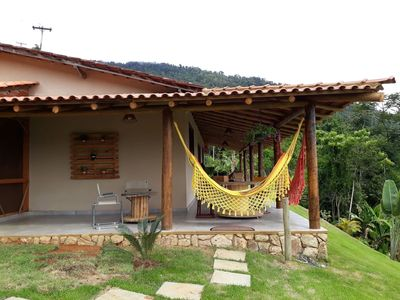 Photo for beautiful house view !!an ideal place for your rest !! Wonderful city paraty!