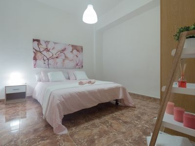 Photo for Beautiful apartment in Murcia center for 8 people.