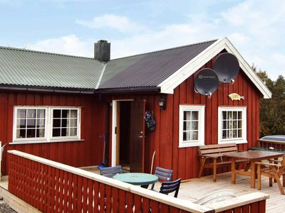 Photo for 6 person holiday home in Storfosna