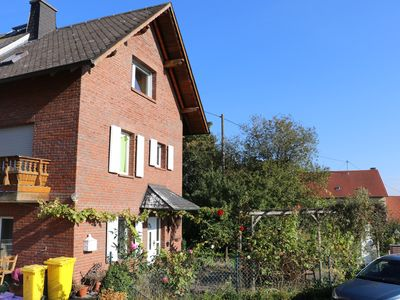 Photo for Holiday Gieshübel max. 4 people - dogs allowed