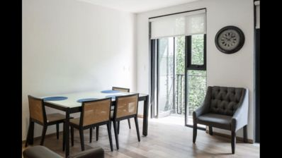 Photo for REFORMA - Superb large 2BR at Rio Panuco