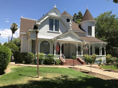 Photo for Victorian Queen Anne home