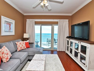 Photo for Crystal Tower 1308- The Beach Life is the Best Life! Book Now