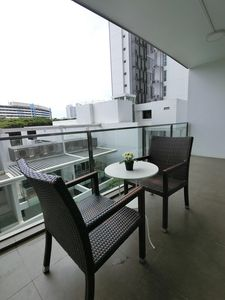 Photo for Amazing Spacious 2 Bedroom Apt Unit @ Boon Keng MRT Station Near Ochard ERS2B2