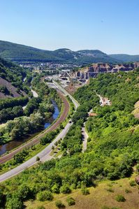 Photo for Surrounded by castles, palaces and gemstones lies the fewogriebelschied