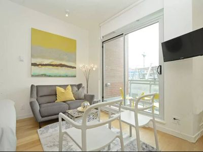 Photo for Contemporary Suite on the Waterfront