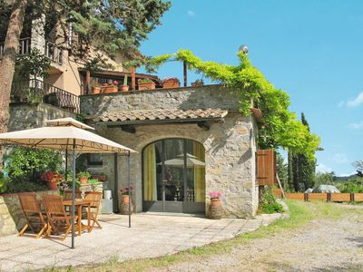 Photo for Vacation home Casa Sofia (CTC125) in Castellina in Chianti - 4 persons, 2 bedrooms