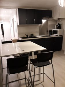 Photo for T2 apartment 4-6 pers the Angles