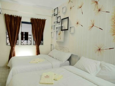 Photo for Family 3 Bedroom Suite in Langkawi