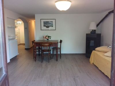 Photo for APARTMENT WITH PANORAMIC TERRACE AND DISCOUNT SHIP