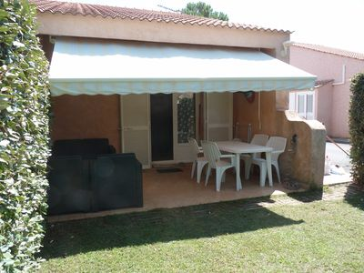 Photo for 1BR Villa Vacation Rental in Borgo, Corse