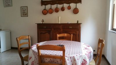 Photo for Limousin countryside in house
