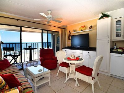 Photo for Cabana 406 Carolina Beach Condo Rental