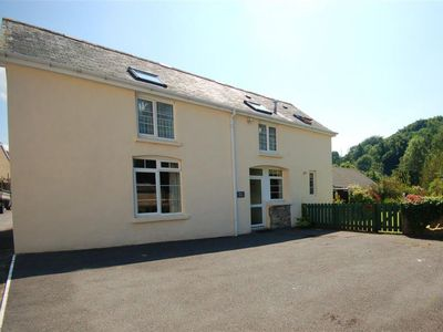 Photo for Vacation home Bakery Cottage  in Barnstaple and Braunton, South - West - 5 persons, 3 bedrooms