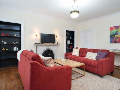 Photo for Charming Beacon Hill/Back Bay/Downtown Apartment
