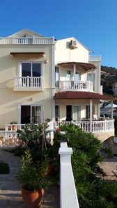 Photo for Villa With Spectacular Sea and Sunset Views Over Kalkan Bay with Private Pool