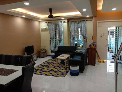 Photo for - A House that fit with group travel or family and strategy place.
