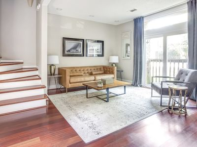 Photo for Poncey Retreat  Atlanta Apartment