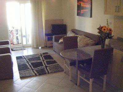 Photo for Lissa Gardens Melina Apartment is a spacious ground floor apartment