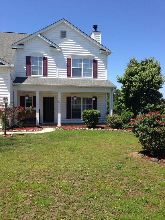 Furnished, All Util Incl Corporate/Short Term 4 Bdrm Home/Great School!