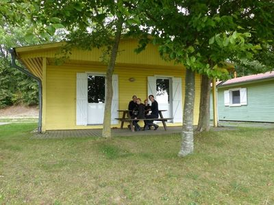 Photo for Bungalow for 12 guests with 40m² in Barth (126654)
