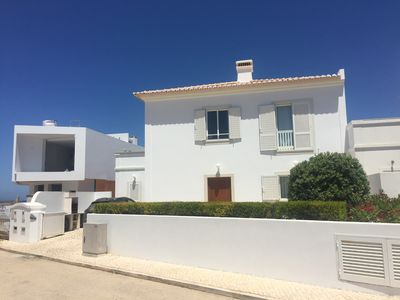 Photo for Family 3 Bedroom Villa With Private Pool, In Carrapateira, Western Algarve.