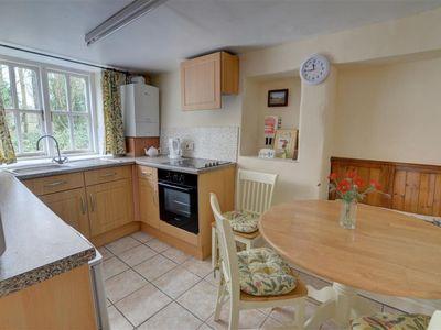 Photo for Vacation home Thornton in Rosedale Abbey - 4 persons, 2 bedrooms