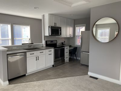 Photo for A Beautiful Detached Carriage House only 30 minutes to Denver or Boulder.