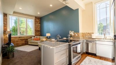 Photo for Downtown Provo Luxury Apartment (Unit #6)