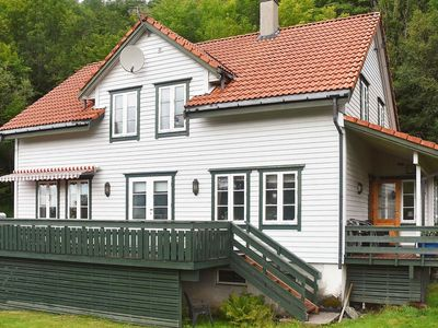 Photo for 8 person holiday home in LONEVÅG