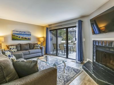 Photo for Recently Renovated 2 Bedroom/ 2 bath Beachwalk Townhouse in Shipyard!