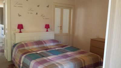 Photo for New and spacious two-room apartment in the heart of Bergamo - WIFI Internet with you