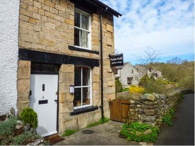 Photo for PAULS FOLD HOLIDAY COTTAGE, pet friendly in Ingleton, Ref 923378