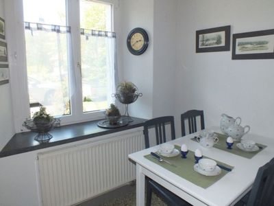 Photo for One bedroom Apartment, sleeps 4 in Le Cernil with WiFi