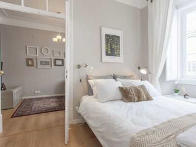 Photo for Posh Sense apartment in Lisbon by Cozzy Homes