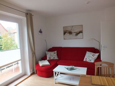 Photo for 2BR Condo Vacation Rental in Heiligenhafen, SH
