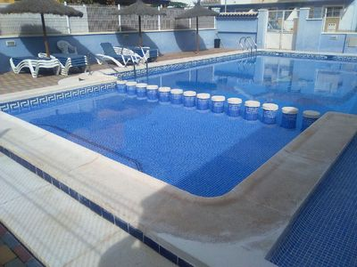 Photo for 3 bed Villa,centrally located,walking distance to beaches,restaurants,Sleeps 6