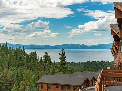 Photo for 2BR House Vacation Rental in Incline Village, Nevada