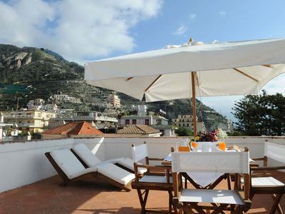 Photo for Casa Star in Maiori Centre, Sorrento and Amalfi Coast