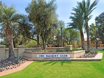 Photo for Scottsdale Gated Townhome with pool(s) access